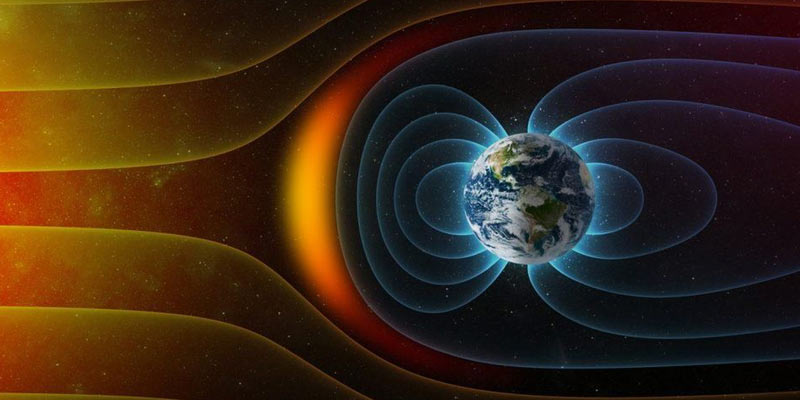 How Earth Magnetic Field is Generated