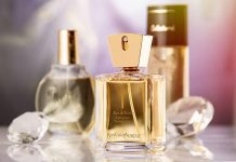 How to find perfect perfume for someone special