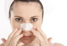 How to prevent blackheads