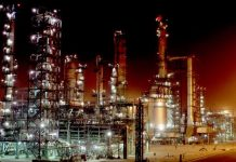 Indian Oil Refineries