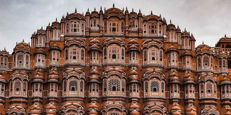 Hawa Mahal Jaipur | Best Babymoon Destinations In India