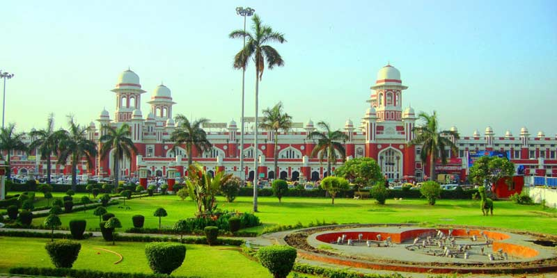 Lucknow | Places To Visit In Lucknow