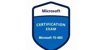 Microsoft 70-483