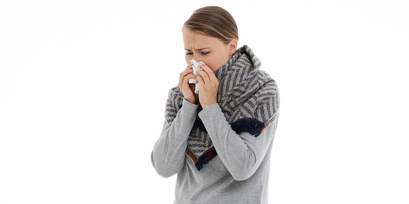 Mint to Relieve Common Cold | health benefits of mint leaves