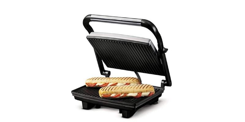 Nova NGS 2449 Panini Sandwich Grill Maker
