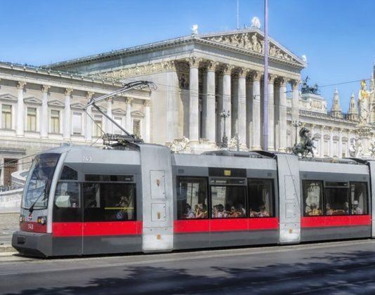 Public Transport Austria