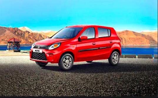Maruti Alto | best selling car India