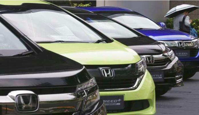 Honda cars | resumption of operations Honda Cars