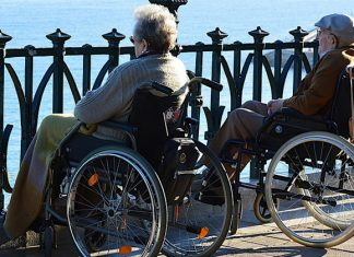 Symptoms of Parkinson Disease
