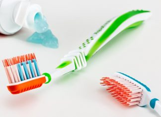 Toothpaste Without Fluoride