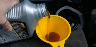 Types Of Engine Oil