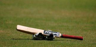 Under 19 Cricketer Ayanti Reang