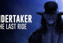 Undertaker The Last Ride