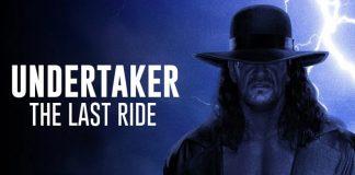 Undertaker The Last Ride