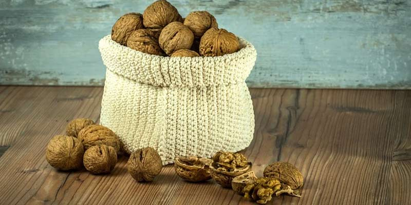 Walnuts | Health Benefits of Nuts