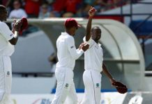 West Indies vs England 2020