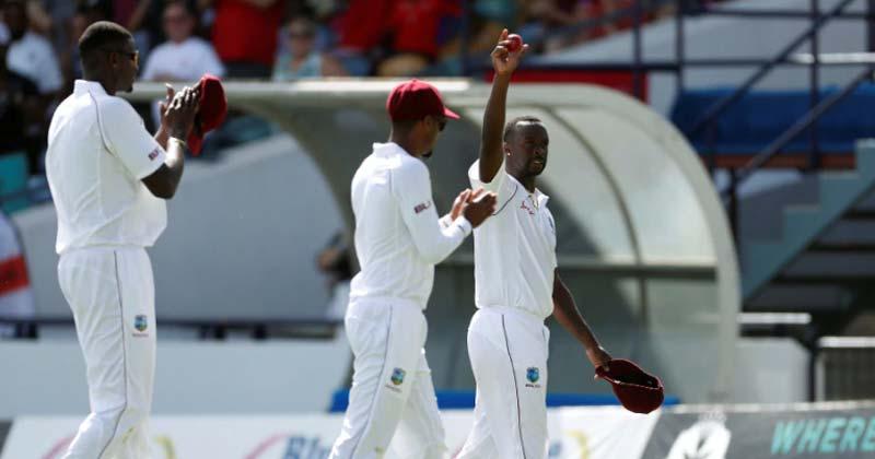 West Indies vs England 2020
