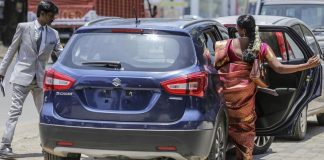What precautions to take when buying a used car