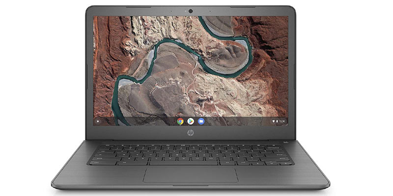 Why Chromebooks are fast