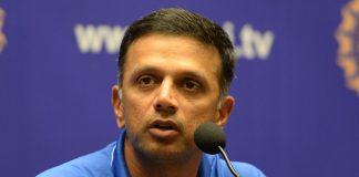 rahul dravid on test cricket
