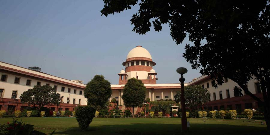 supreme court on Covid-19 dead bodies