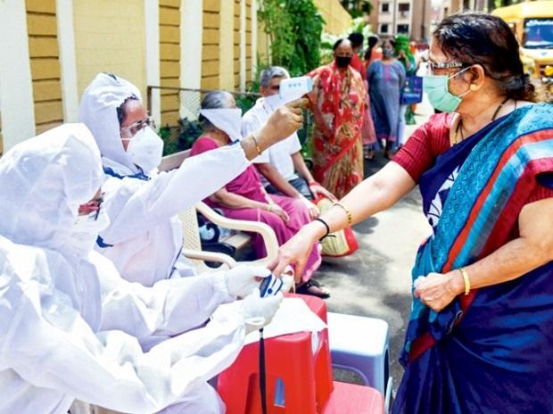 New cases in New delhi COVID 19