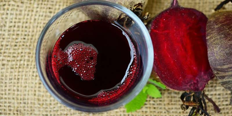Beetroot Juice | Home Remedies For High Blood Pressure