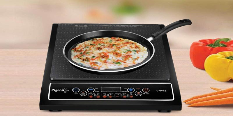 Benefits of Induction Cooking