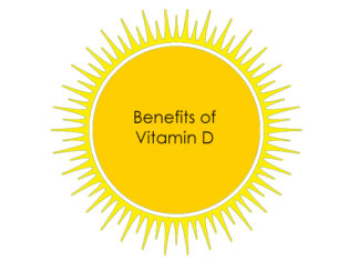 Benefits of Vitamin D
