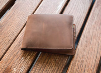 Best Men's Wallets in India