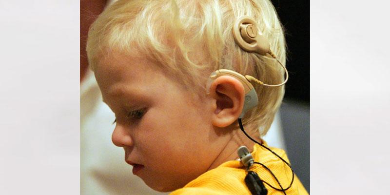 Bionic Ear | Cyborgs
