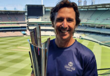 Bradd Hogg Remark on Team India