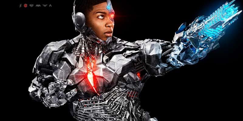 Cyborgs in Human Evolution