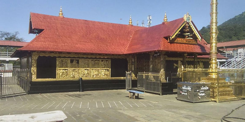 Facts About Sabrimala Temple