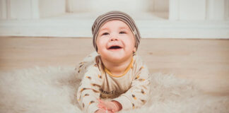 Gift Ideas For One Year Old Baby