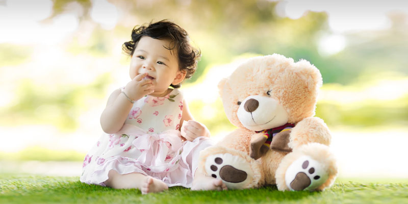 Gift Ideas For One Year Old Baby Girl