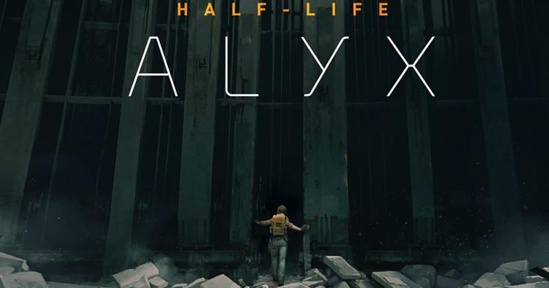 Half Life Alyx Review