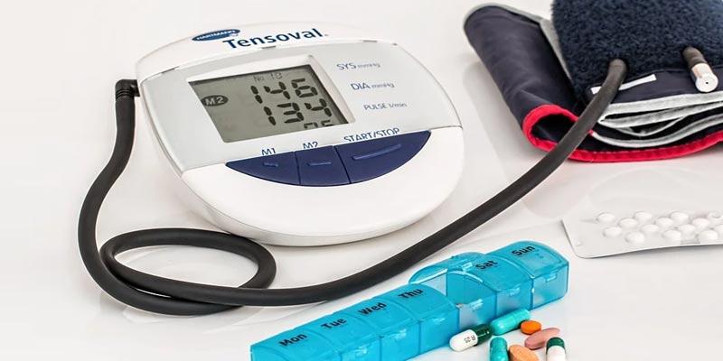 Home Remedies High Blood Pressure