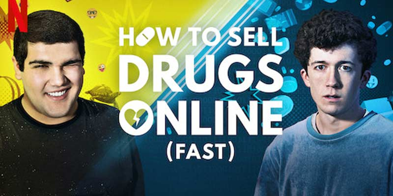 How to Sell Drugs Online Fast
