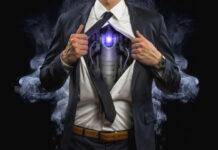 Human Cyborgs AI