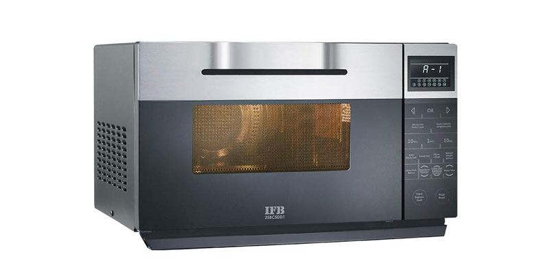 IFB Microwave 25BCSDD1 | Best Microwave Ovens In India