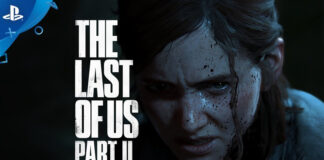 Last of US 2 Review