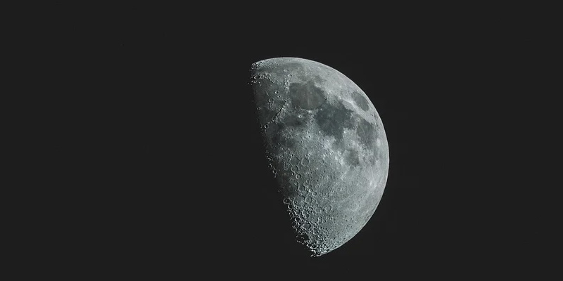 Moon | Base to the Moon