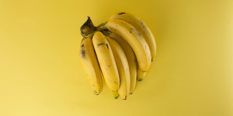 Potassium Rich Food   Best Food for Children's Growth