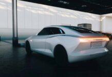 Pravaig Dynamics Electric Car