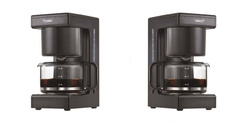 Prestige Coffee Maker PCMD 1 | Best Coffee Machines In India