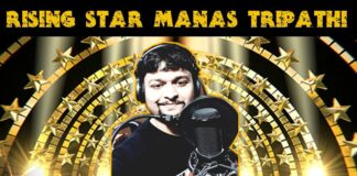 Rising Star Manas Tripathi Musician