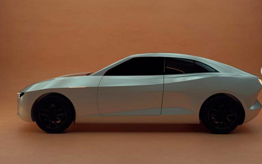 Pravaig Dynamics' EV sedan