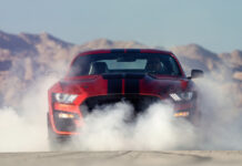 Ten Most American Cars