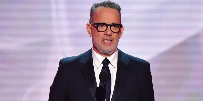 Tom Hanks Tribute